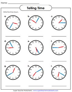 64 best telling time worksheets images in 2014 telling time printable worksheets worksheets. Black Bedroom Furniture Sets. Home Design Ideas