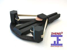 Zheng3 Penny Ballista by zheng3 - Thingiverse
