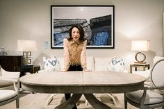 Finding the right one is even harder in a city where most tables are expected to multitask. An event planner offers some advice.