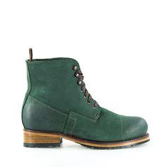 women-boot-militar-green