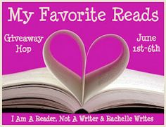 Sign Ups are Open!  Featuring your favorite books.  Starts June 1st.