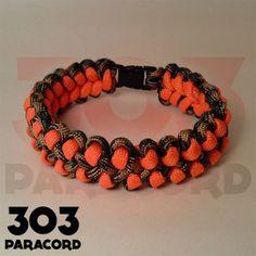 Dragons Claw Paracord Bracelet