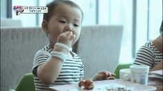 watching Minguk eat like a merciless carnivore Superman Meme, Superman Kids, Korean Phrases, Korean Words, How To Speak Korean, Learn Korean, Cute Boys, Cute Babies, Korean Tv Shows