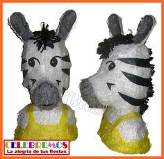 Piñata de Zou