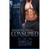 Consumed (Dark Protectors) (Kindle Edition)By Rebecca Zanetti