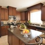 Comfortable Kitchen, Traditional Heart of the Home