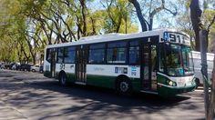 Línea 91, coche 512, Todo Bus MT 15 (NUQ927) : [b]Linea:[/b] 91 [b]Coche:[/b] 512 [b]Empresa:[/b] Transportes Lope de Vega SACI (Línea 56-76-91-135) [b]Chasis:[/b] Agrale MT 15.0 LE [b]Carroceria:[/b] Todo Bus Pompeya II 2014 [b]Patente:[/b] NUQ927 [b]Fecha:[/b] 25 de noviembre de 2016, 14:30 [b]Lugar:[/b] Monteagudo, casi Avda. Caseros (Parque Patricios, Ciudad Autónoma de Buenos Aires)  Saludos!!!  [b]destilandofama05[/b] (Fotolog grupal) [b]habiaunavez_bus[/b] (Fotolo...