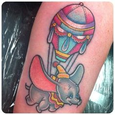 100 Cute Disney Tattoos Ideas For Tattoo Lovers awesome