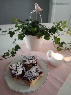 eMimino.cz - Detail fotky Pudding, Detail, Desserts, Food, Tailgate Desserts, Deserts, Custard Pudding, Essen, Puddings