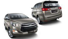 Toyota Innova 2016 với nhiều tính năng nổi bật chưa từng được trang bị trên bất kỳ mẫu xe nào