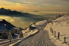 Klum, Switzerland Road to Eternity (by ceca67)