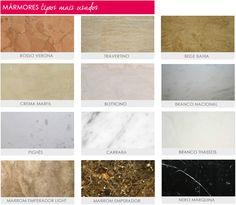 Escadas de Mármore – veja diferentes tipos de mármores, preços dicas!