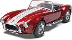 Bmw Car Models, Chevy Models, Porsche Models, New Model Car, Model Cars Kits, Model Building Kits, Revell Model Cars, Revell Monogram, 427 Cobra