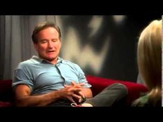 Robin Williams Speaks Before Congress - YouTube