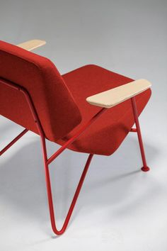 Polygon Chair by Numen / For Use for Prostoria -Design, SeatingTYYLIT