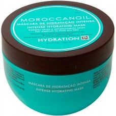 Masca intens hidratanta - Intense Hydrating Mask - Hydration - Moroccanoil - 250 ml Hydrating Mask, Moroccan Oil, Mascara, Hair, Mascaras