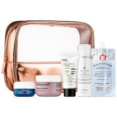 Customizable Skin Care & Hair Gift Set - Sephora Favorites | Sephora