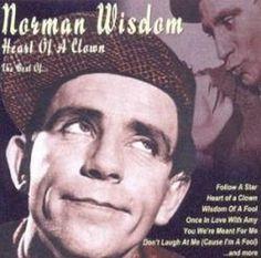 Norman Wisdom - Heart Of A Clown - The Best Of (Cd)