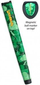 Lucky Oversize TourMARK Putter Grip Golf Accessories, Markers, Golf Grips, Sharpies, Sharpie Markers