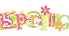 Welcome spring 🍀 The spring has sprung 💖💚💙💕