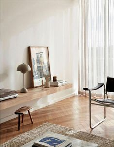 49 Lovely Home Interior Design Ideas For Inspiration -  Are you planning to buy a home for your family and want to make sure that they are not only happy with the outside but the interior as well? Living Room Interior, Home Living Room, Living Room Designs, Living Room Decor, Danish Living Room, Apartment Living, Apartment Therapy, Design Furniture, Decor Interior Design