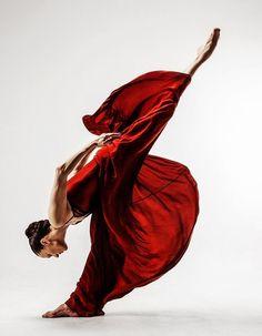 Maria Abashova / Eifman Ballet of St. Petersburg