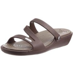 crocs Women's Patricia Sandal.  List Price: #EANF#  Savings: #EANF#