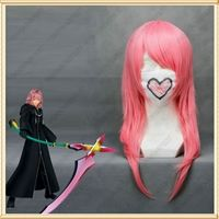 Show details for Kingdom Hearts XIII Organ Marluxia  Cosplay Wig 171A
