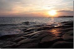 Kallo/Mäntyluoto, Pori, Finland Passion For Life, Archipelago, Ponds, Old Pictures, Seas, Rivers, Beautiful World, Wonders Of The World, Lakes