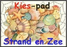 Kies-pad Strand en Zee :: kies-pad-strand.yurls.net