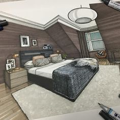 Master Bedroom Drawings by Malcolm Begg Interior Architecture Drawing, Interior Design Renderings, Architecture Concept Drawings, Drawing Interior, Interior Sketch, Interior Rendering, Architecture Design, House Design Drawing, Bedroom Drawing