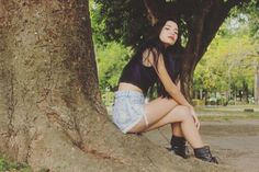 Modelo: @darmenha