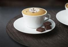 Nespresso Ultimate coffee creations