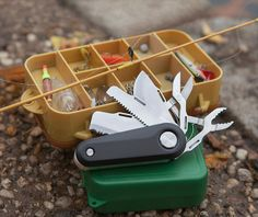 Switch Pocket Multi tool
