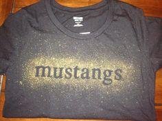 DIY school shirt!                                                                                                                                                                                 More