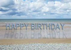Beachy | Birthday & Anniversary wishes | Pinterest