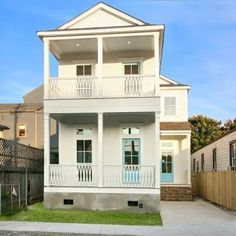 SOLD! 721 Cadiz Street, New Orleans, LA $735,000 Uptown 4 Bedroom/ 3.5 Bath Single Family Home Co-Listed with DAC Realty, New Orleans Real Estate