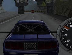 3D Extreme Racing