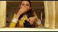 Moonrise Kingdom, Songs from Friday Afternoons, Op. 7 (Cuckoo!), Benjamin Britten #classical