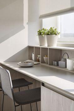 Personaliza tu cocina. Table, Furniture, Home Decor, Modern Kitchens, Kitchen Furniture, Trendy Tree, Decoration Home, Room Decor, Tables