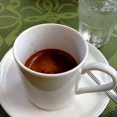 เอสเพรสโซ | Espresso @ จิบ กาแฟ | Sipping Coffee