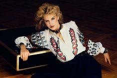 The real story of how the Romanian IA became a fashion icon — Ana-Maria Bogdan