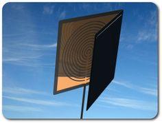 m2 electromagnetic radiation panel