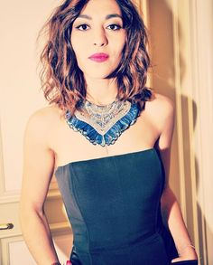 #MadameMonsieur #LiveNation #Cannes2016 #jfaisunpeutroplameuf Merci @jpgaultierofficial