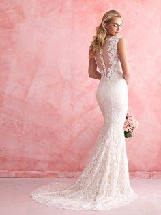 Allure Bridals $420 Size: 6 | Used Wedding Dresses