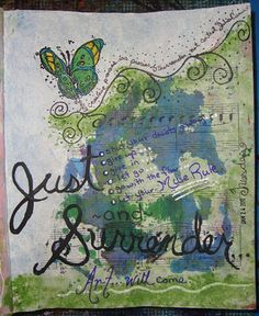The creative process is a process of surrender, not control. Journal Pages, Journal Ideas, Journals, Julia Cameron, The Artist's Way, Creativity Quotes, Day Book, Flu, Stupid