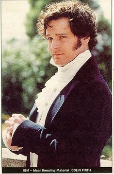 Colin Firth Young | Colin Firth: Before He Was Darcy