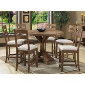 Found it at Wayfair - Bellevue 7 Piece Dining Set