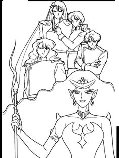 Znalezione obrazy dla zapytania sailor moon coloring pages printable Sailor Moon Coloring Pages, Cool Coloring Pages, Adult Coloring Pages, Coloring Books, Coloring Sheets, Galaxy Painting Diy, Sailor Moon Crafts, Sailor Moon Background, Sailer Moon