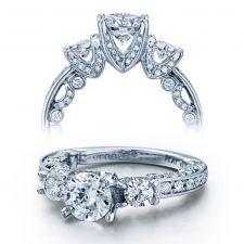 Verragio Paradiso 3002R Engagement Ring